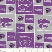 Kansas State frat party shirt