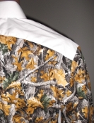 real tree dress shirt by Tacky Tux