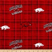 Arkansas dress shirt