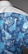 Disney Frozen dess shirt by Tacky Tux