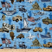 military party shirts by Tacky Tux