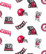 University of Alabama dress shirt
