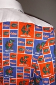 Florida Gators Block