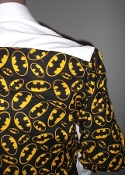 Batman party shirt by tacky tux