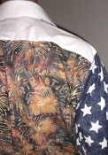 patriotic dress shirts