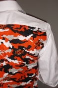 Oklahoma State fraternity dress shirt