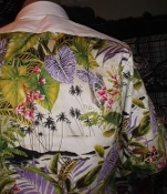$79.95 Ivory Hawaiian