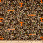 Tennessee Realtree